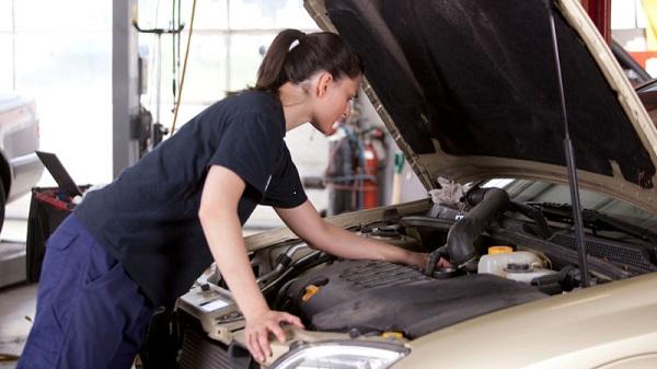 5 DIY Automotive Tune Up Tips