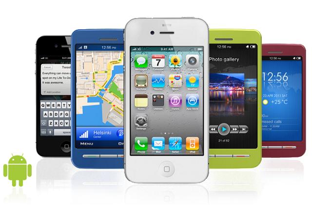Platform Requirements For Mobile Development On Windows