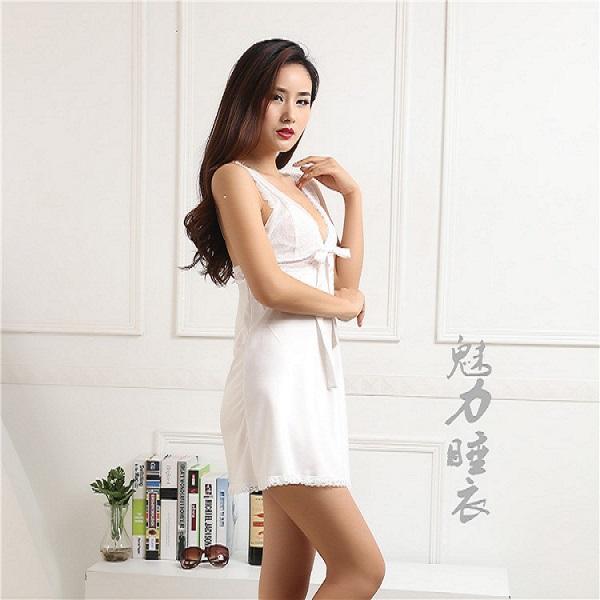Various Types of Ladies Sleepwear