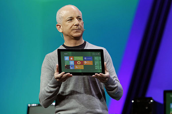Windows 8: Discover What's New In The Beta
