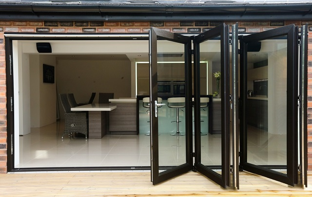 The Umpteen Benefits Of Bi Folding Doors From Solarlux