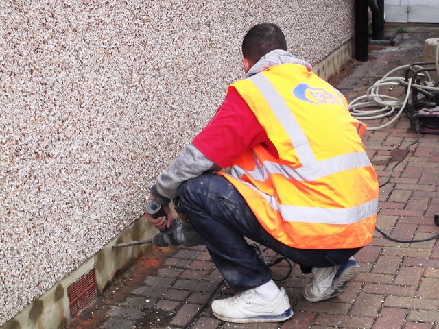 Number Of Damp Proofing Treatments Associated With You Should Know