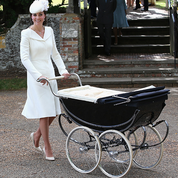 silver cross pram sale