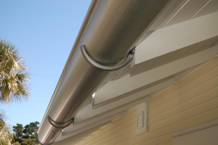 Why Aluminum Gutters Are In Great Demand