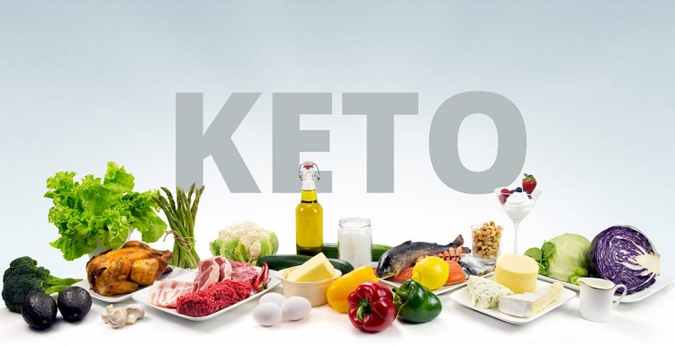 Get Slim This Summer: Weight Loss With The Keto Diet