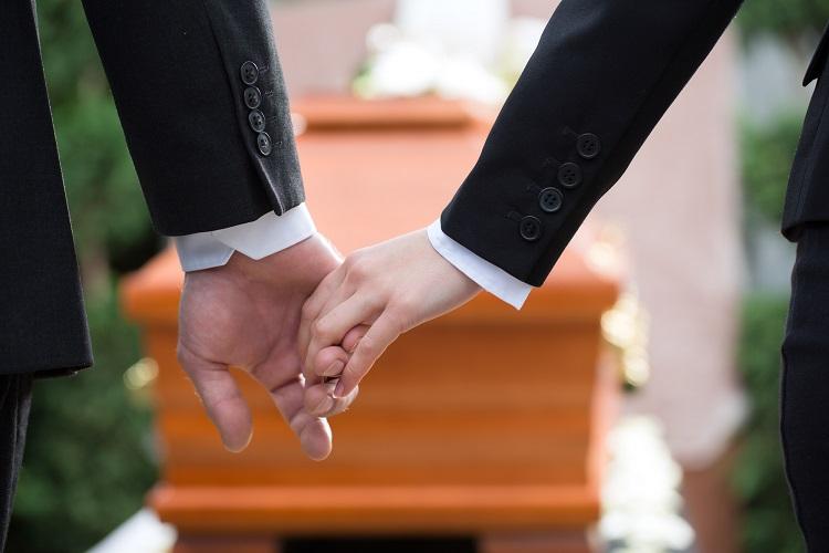 Choosing a Funeral Home