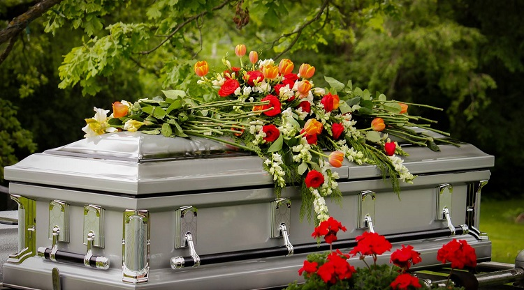 Have You Pre-Planned Your Funeral