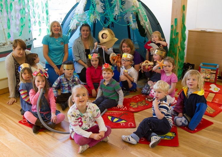 The best way to Organize Magnificent and Unforgettable Children Parties