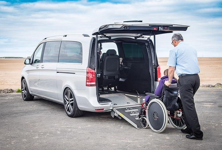 Basic Considerations For Buying Wheelchair Accessible Vehicles