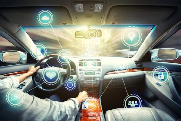 Technologies Used in Autonomous Driving