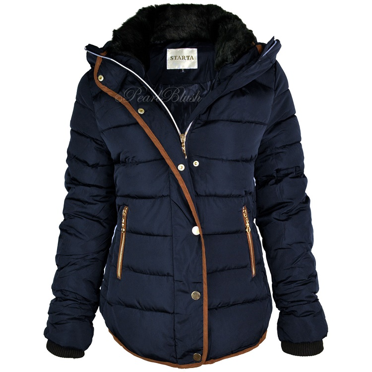 Are there more collections for women winter jackets online?