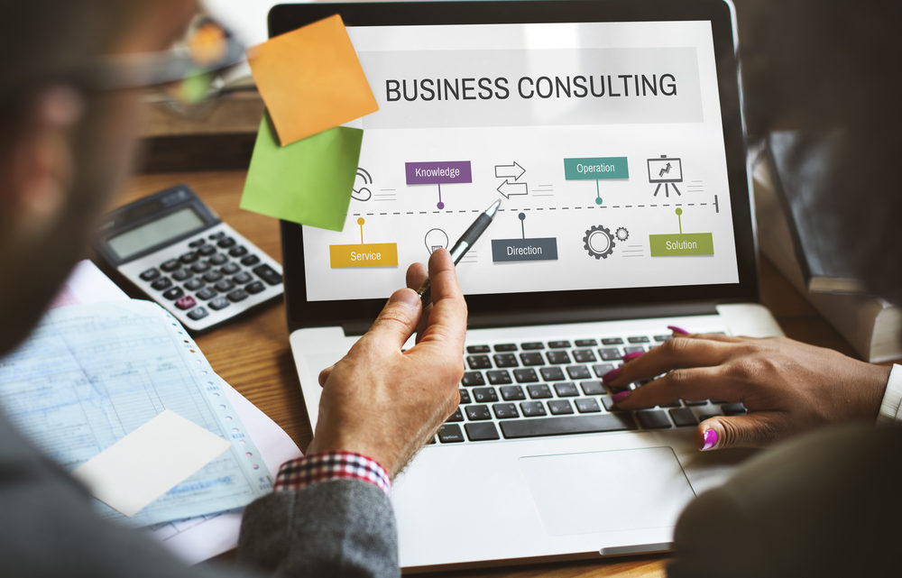 Get What You Need With Amazon Consulting Services